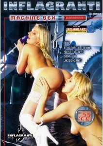 Machine Sex No. 22