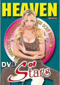 Dolly Buster - Heaven of Stars TRAILER