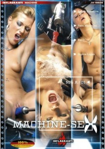 Machine Sex No. 26