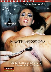 Master Sessions - Celia J. & Timia G.