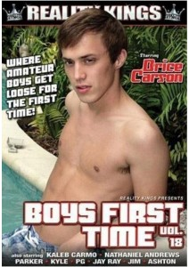 Boys First Time Vol. 18