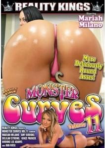 Monster Curves Vol. 11