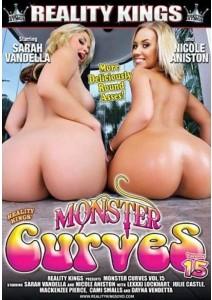 Monster Curves Vol. 15
