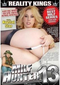 MILF Hunter Vol. 13