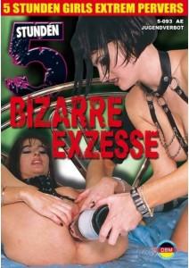 5 STUNDEN Biazrre Exzesse
