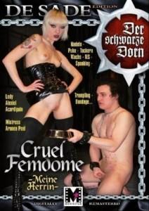 SCHWARZER DORN Cruel Femdome - Meine Herrin