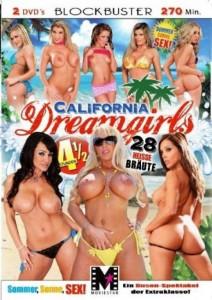 PREMIUM EDITION California Dreamgirls - 2DVDs