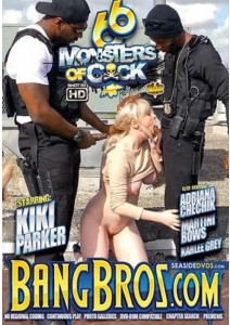 Monsters of Cock 66