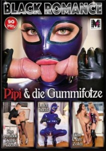 BLACK ROMANCE Pipi & die Gummifotze