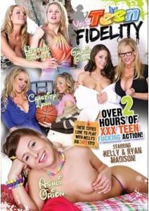 Teen Fidelity Vol. 03