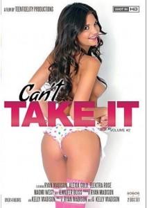 Cant Take It Vol. 2