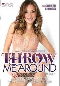 Throw Me Around Vol. 1
