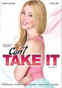 Cant Take It Vol. 1