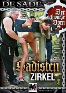 SCHWARZER DORN Der Sadisten Zirkel 04