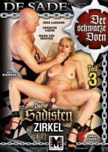 SCHWARZER DORN Der Sadisten Zirkel 03