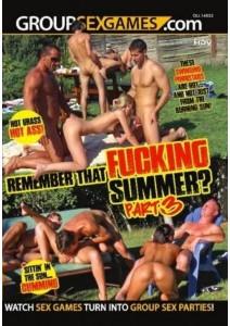 Remember That Fucking Summer 03