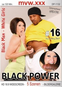 Black Power #16
