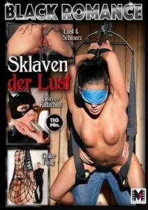 BLACK ROMANCE Sklaven der Lust