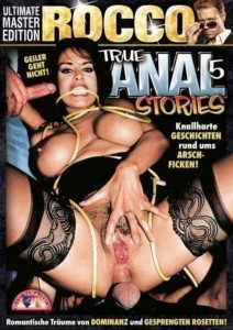 ROCCO True Anal Stories 05