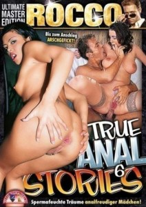 ROCCO True Anal Stories 06