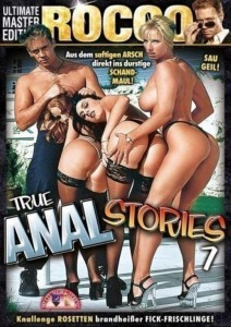 ROCCO True Anal Stories 07