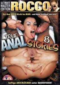 ROCCO True Anal Stories 08