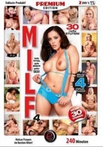 PREMIUM EDITION Milf 04 - 2 DVDs