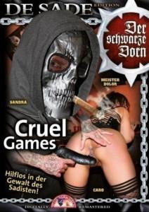 SCHWARZER DORN Cruel Games