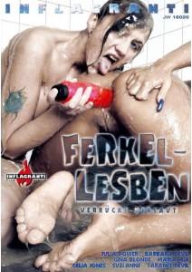 Ferkel-Lesben