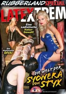 LATEXTREM Die Welt der Syonera Von Styx