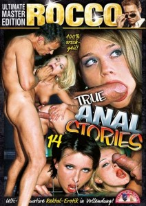 ROCCO True Anal Stories 14