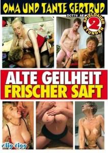 DVD Clip Tipp Nr. 79 - Alte Geilheit - Frischer Saft