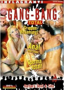 Gang-Bang total - Barbara Devil & Sina