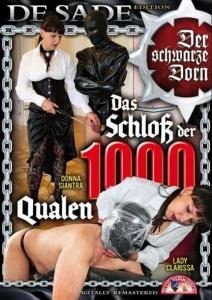 SCHWARZER DORN Das Schloss der 1000 Qualen
