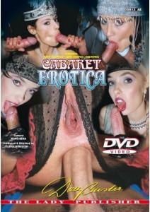 Dolly Buster - Cabaret Erotika