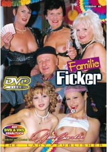 Dolly Buster - Familie Ficker