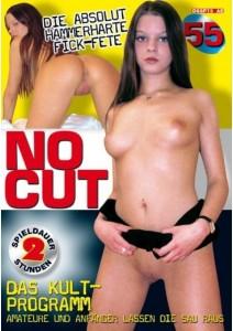 No Cut 055 - Amateure