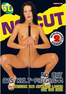 No Cut 060 - Amateure