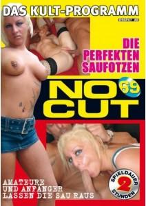 No Cut 069 - Amateure