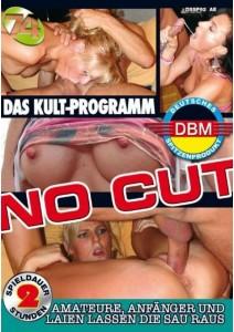 No Cut 074 - Amateure