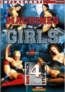 Machines VS Girls - 4 Std.