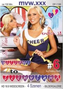 Teenyland #06 - Ice-Van 2