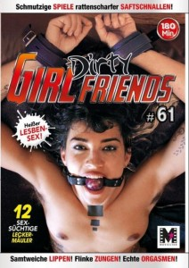 Dirty Girl Friends 61