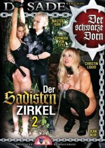 SCHWARZER DORN Der Sadisten-Zirkel 02