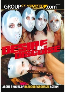 Desire In Descuise