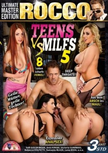 Teens vs MILFs 05