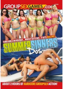 Summer Sinners Dos