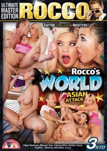 Roccos World Asian Attack