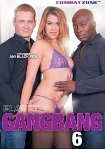 Planet Gang Bang 6