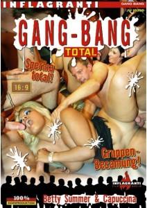 Gang-Bang total - Betty Summer & Capuccina
